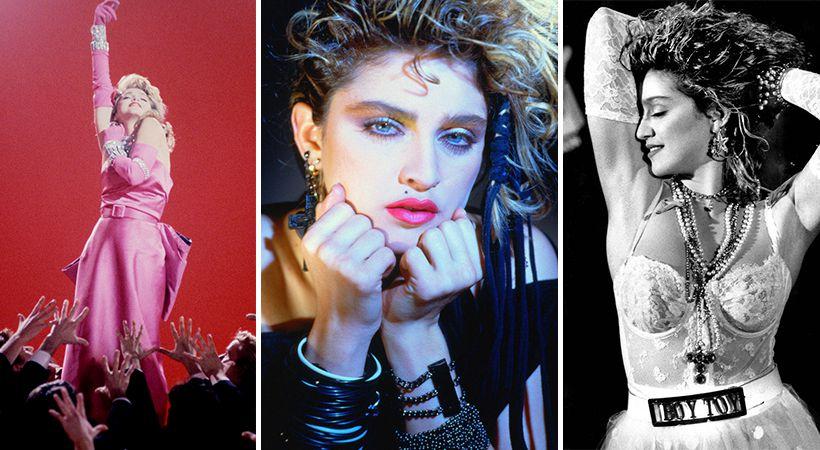 Halloween, Madonna Style