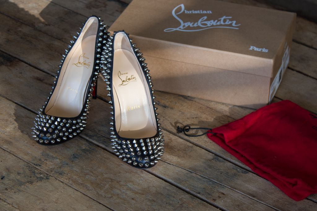How to Authenticate Christian Louboutin Shoes