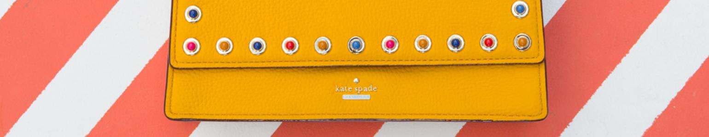 How to Authenticate a Kate Spade Handbag