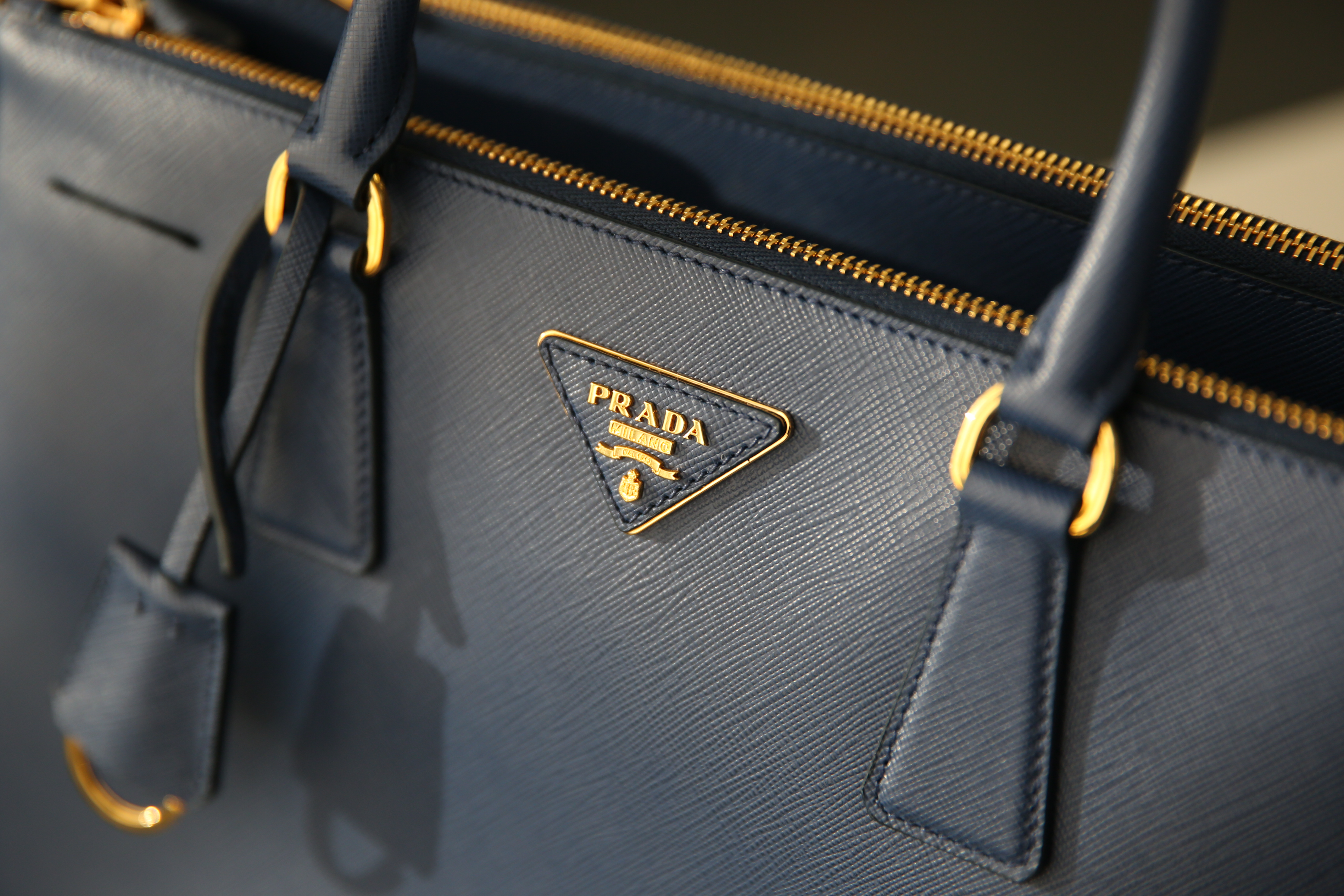 How to Authenticate Prada Saffiano Handbags