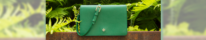 How to Authenticate a Tory Burch Handbag