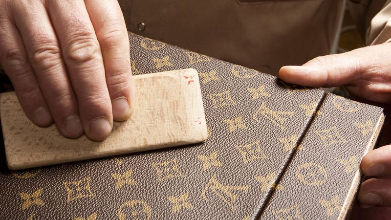 How To Authenticate Louis Vuitton Handbags Material World Blog