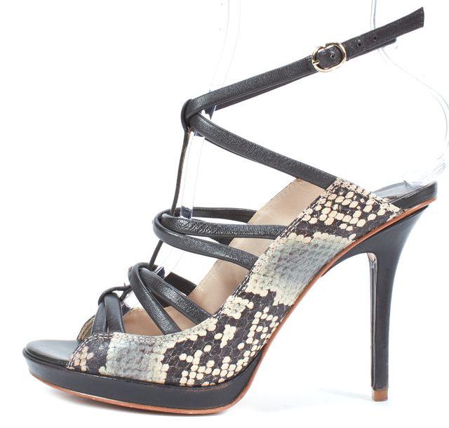 Pre-owned - Leather heels Derek Lam arZya38PYh