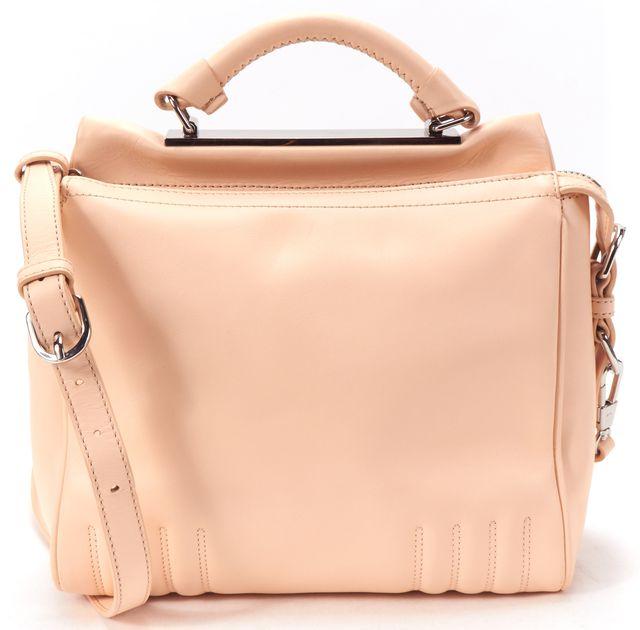 3.1 PHILLIP LIM Light Pink Leather Crossbody Bag