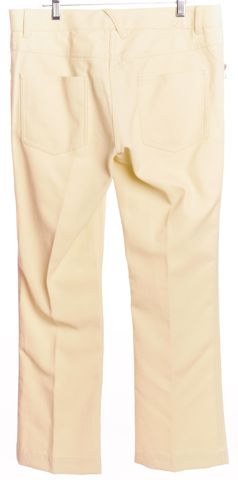 3.1 PHILLIP LIM NWT Ivory Casual Pants Size 6