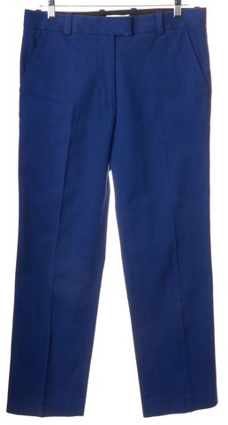 3.1 PHILLIP LIM Blue Capris Pants