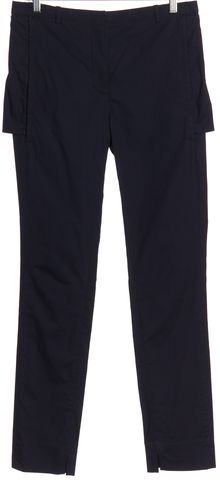 3.1 PHILLIP LIM Navy Blue Slim Pants