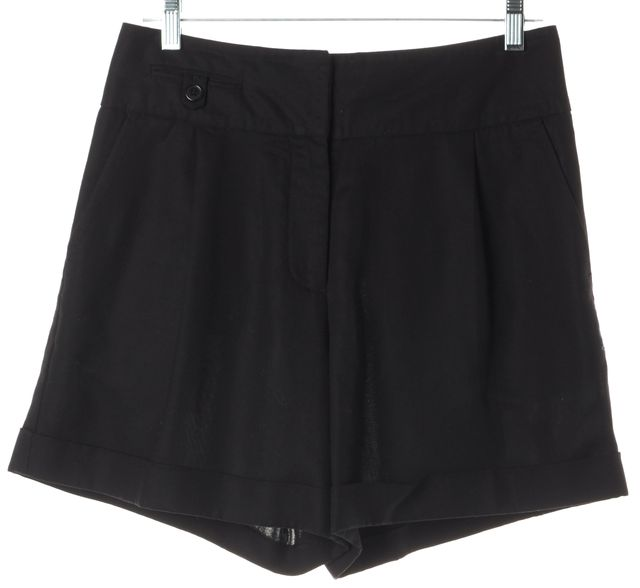 3.1 PHILLIP LIM Black Casual Shorts