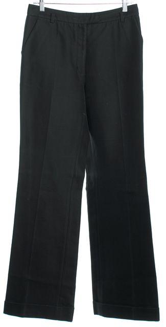 3.1 PHILLIP LIM Navy Blue Trousers Pants