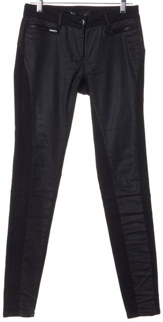3X1 Black Skinny Jeans
