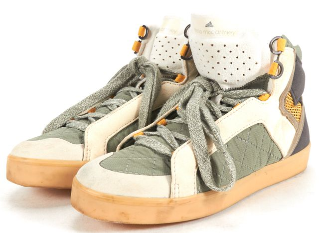 Adidas Par Stella Mccartney High-tops Et Chaussures De Sport S2KvROg