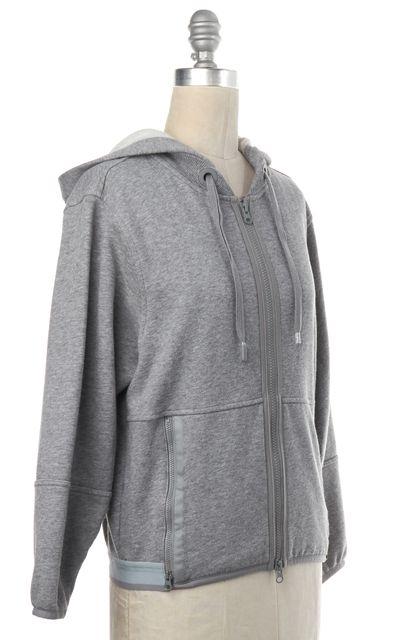 ADIDAS BY STELLA MCCARTNEY Gray Sweater Jacket