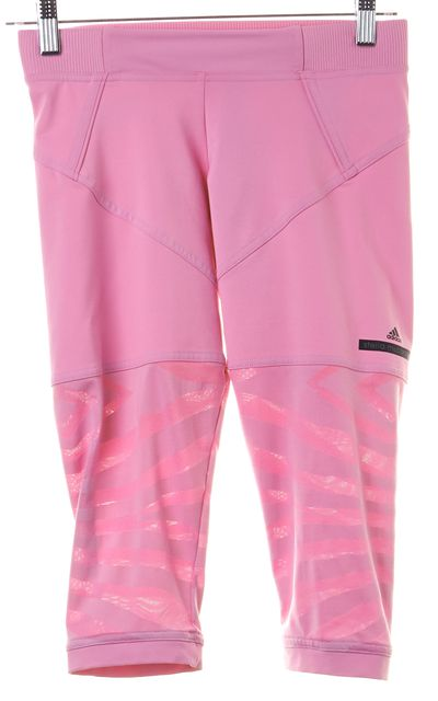 ADIDAS BY STELLA MCCARTNEY Pink Sportswear Leggings