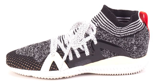 ADIDAS BY STELLA MCCARTNEY Gray Black White Sneakers
