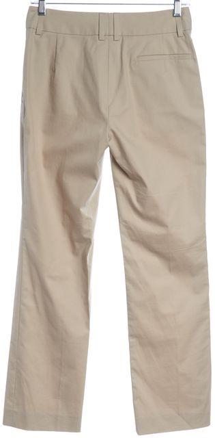 AKRIS PUNTO Beige Casual Pants