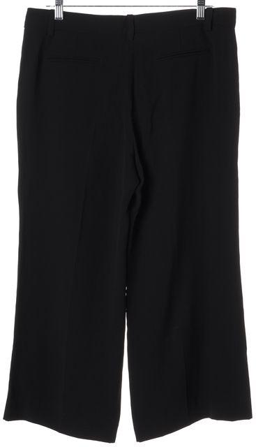 A.L.C. Black Culottes Pants
