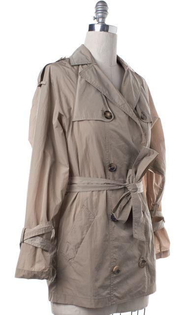ALLSAINTS ALL SAINTS Beige Trench Jacket