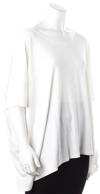 ALLSAINTS White Basic T-Shirt