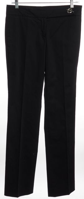 BURBERRY Navy Blue Dress Pants