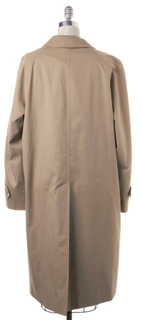 BURBERRY Vintage Beige Trench Coat