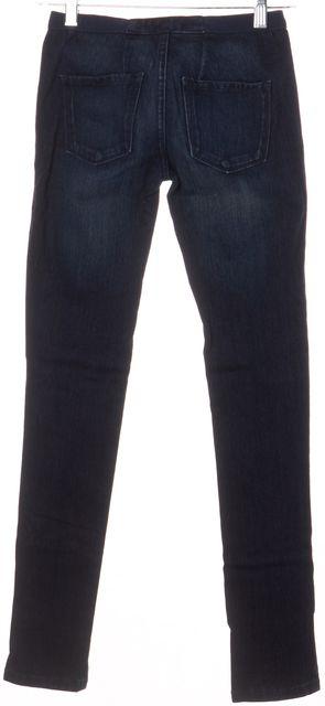 BLANKNYC Blue Stretch Skinny Jeans