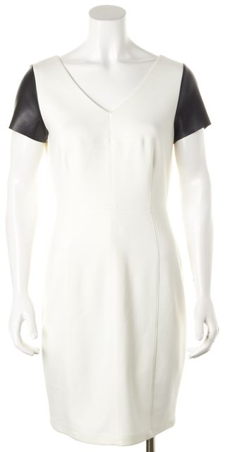 BAILEY 44 White Sheath Dress