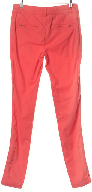 BOSS HUGO BOSS Pink Casual Pants