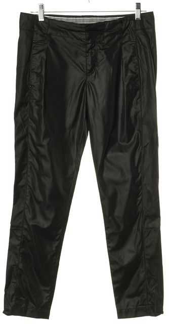 BOSS HUGO BOSS Black Nomara2 Slim Leg Trousers Pants