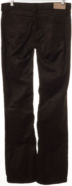 BOSS ORANGE Brown Ginny Corduroys Pants
