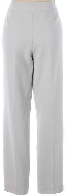 BOSS HUGO BOSS Cement Gray Tiluna Trouser Dress Pants