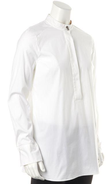 BRUNELLO CUCINELLI White Blouse