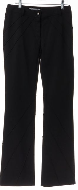 DIOR Black Trousers Pants