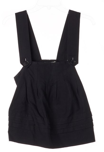 CHLOÉ Black Cami Top