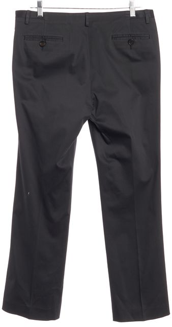 COSTUME NATIONAL Gray Dress Pants