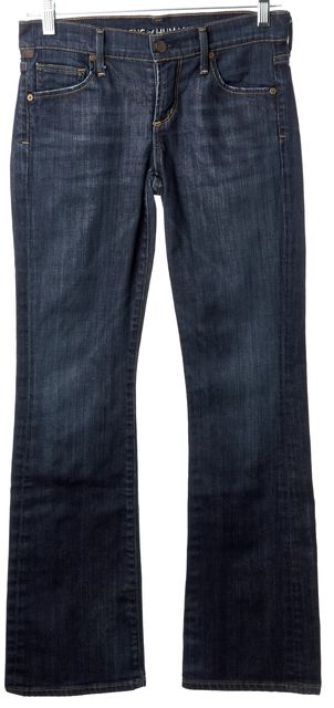 CITIZENS OF HUMANITY Medium Wash Boot Cut Jeans
