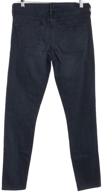 CITIZENS OF HUMANITY Blue Skinny Jeans