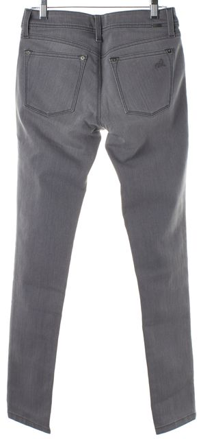 DL1961 Light Gray Wash Emma Legging Skinny Jeans
