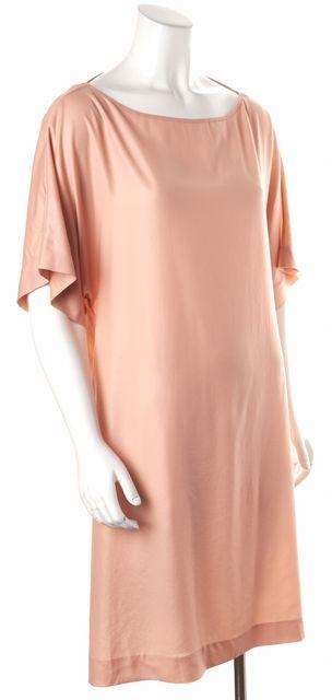 ELIZABETH AND JAMES Pink Shirt Dress