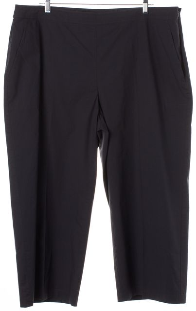 EILEEN FISHER Gray Casual Pants