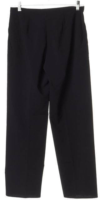 EMPORIO ARMANI Blue Trousers Pants
