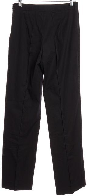 ETRO Black Straight Leg Pants