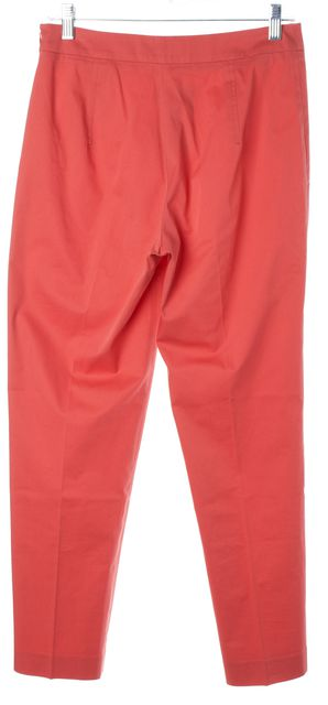 ETRO Pink Trousers Pants
