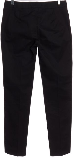 FENDI Black Casual Pants