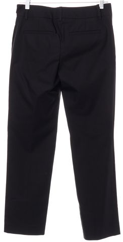 GUCCI Black Slim Trouser Pants