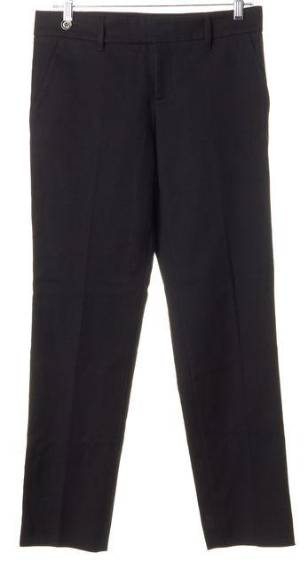 GUCCI Black Trousers Pants