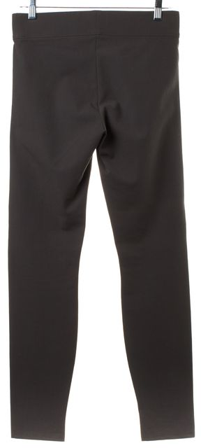HELMUT LANG Gray Leggings Pants