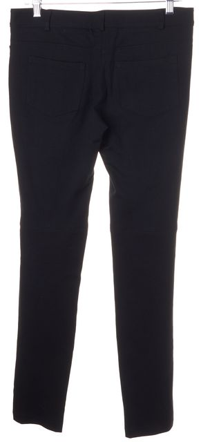 HAUTE HIPPIE Black Pocket Front Basic Legging Pants