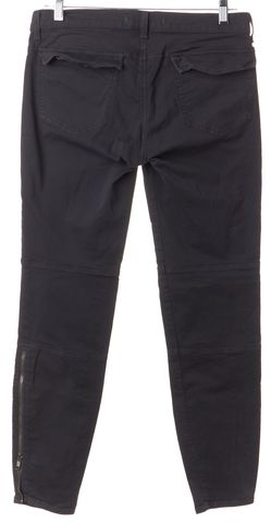 J BRAND #962K120 Gray Shark Skin Casual Pants