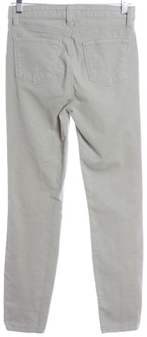 J BRAND Light Blue Alana Corduroys Pants