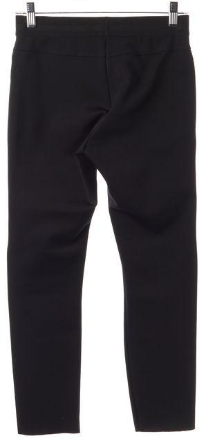 J BRAND Black Casual Pants Classic Slim Fit Stretch Leggings
